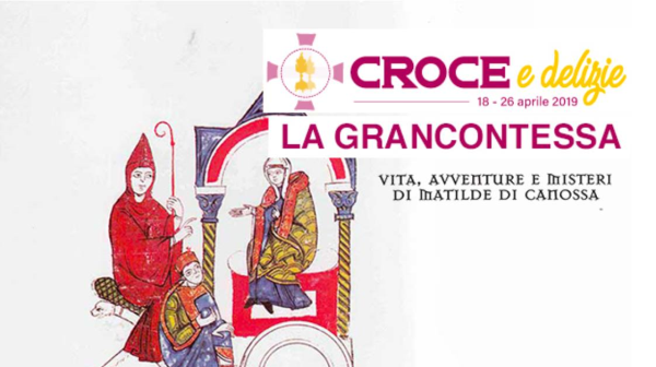 LA GRANCONTESSA: IL READING