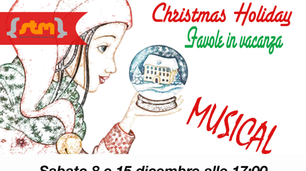MUSICAL DI NATALE: E' GIA' SOLD OUT