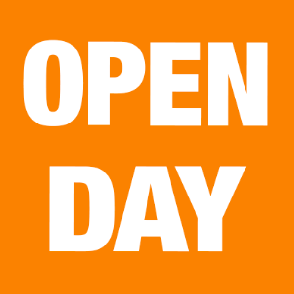 OPEN DAY STM 2019