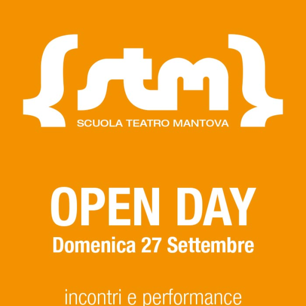 STM - Open Day